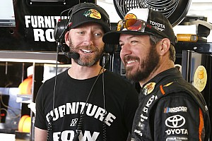 NASCAR Cup Special feature How Cole Pearn helped turn Furniture Row into title contenders