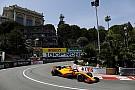 Fórmula 1 Alonso no sabía cómo se comportaría el McLaren en la calificación en Mónaco