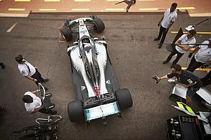 Formule 1 Actualités Sans évolution moteur, Hamilton craint un