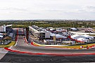 Formula 1 Live: Follow United States GP practice as it happens