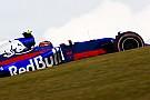 Formule 1 Le baquet de Kvyat déjà menacé par Hartley pour Mexico