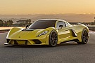 Automotive Hennessey Venom F5 to try to hit 300mph early next year