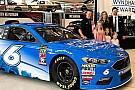 NASCAR Sprint Cup Kenseth vuelve a NASCAR con Roush Fenway Racing