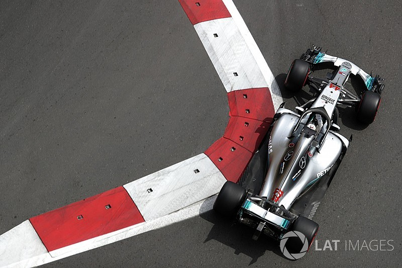 Mercedes teams allowed to run higher modes for longer