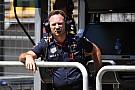 Horner quer maior vigilância na queima de óleo na F1