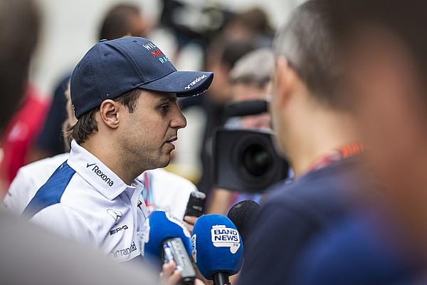 Von Sainz vorsätzlich behindert: Massa erhebt schwere Vorwürfe