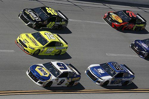 NASCAR Mailbag: Blocking in NASCAR
