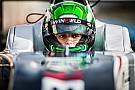 Fórmula 4 Radar verde-amarelo: Collet estreia na F4 Francesa no pódio