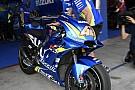 MotoGP Suzuki perkenalkan fairing aerodinamika baru di Thailand