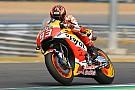 MotoGP タイ公式テスト2日目:マルケスがペドロサ抑えトップ。中上貴晶15番手