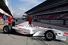 VÍDEO: Pinturas incomuns nos testes da Fórmula 1