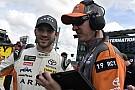 NASCAR Cup Daytona 500: Daniel Suarez completes sweep of Friday practices