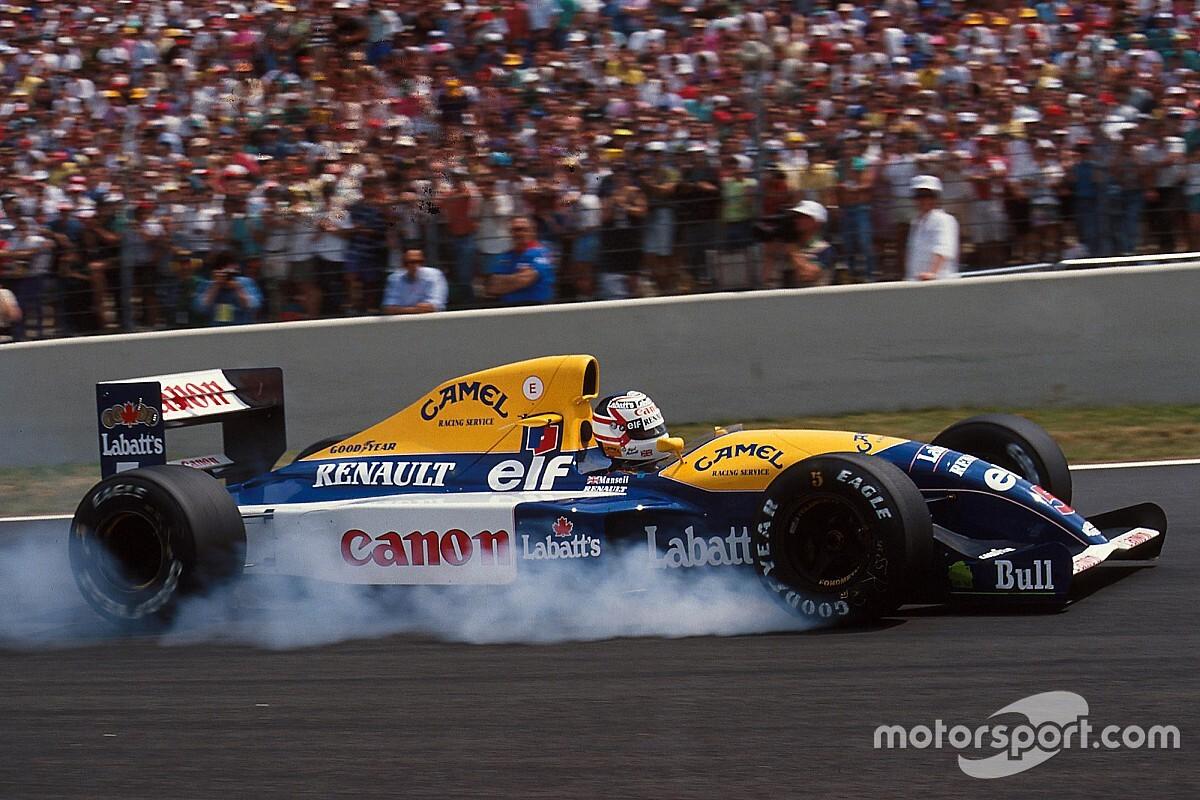 Top 10: Adrian Newey's best racing car designs – ranked!