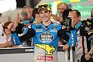 """Moto2 Márquez: """"¡Alex despierta, que esto es Moto2 y ya ha empezado el Mundial!"""""""