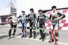 Deretan anak didik Rossi di Grand Prix