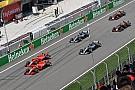 Por pouco não bato em Vettel na largada, diz Raikkonen