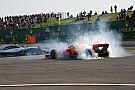 Vettel verzeiht Verstappen Kollision: