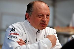 """Vasseur: """"Il primo problema della Sauber è stato la fuga del personale"""