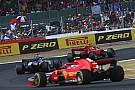 Formula 1 The