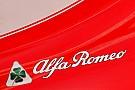 Nama Alfa Romeo kembali ke Formula 1