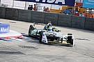 Formel E Lucas di Grassi: Die Formel E ist die Zukunft
