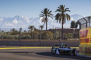 Formule E Résumé d'essais libres EL1 - Di Grassi bat le record du circuit