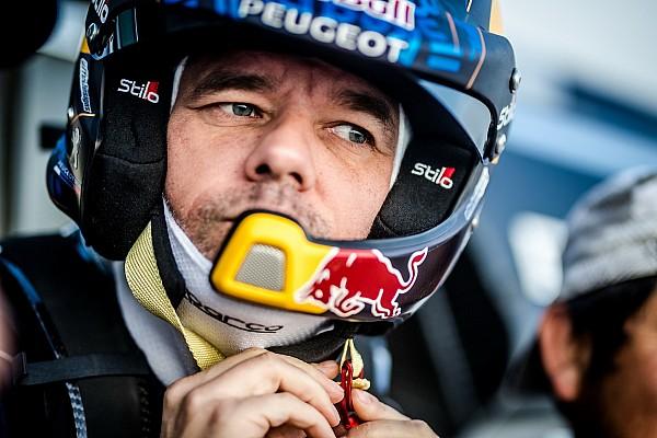 Other rally Actualités Loeb remporte la première épreuve de rallycross à Silverstone