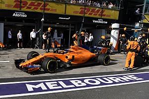 Fórmula 1 Noticias McLaren sufre recorte en su presupuesto de 200 millones euros