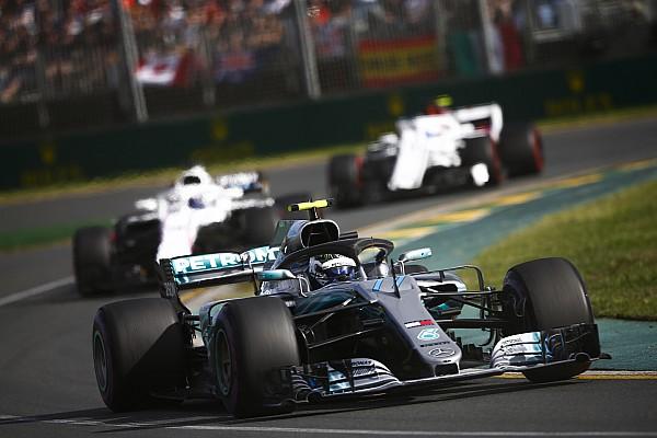 Mercedes заинтересовала идея работы с клиентами по модели Ferrari/Haas