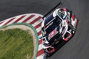 WTCR Prove libere Marrakech, Libere 2: doppietta Honda con Guerrieri ed Ehrlacher