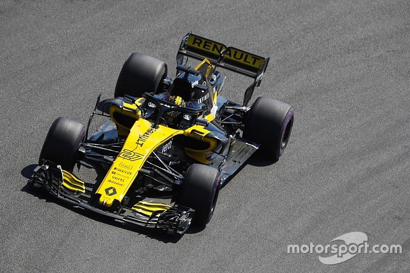 Surer: Ricciardo und Renault-Aufschwung als Risiko für