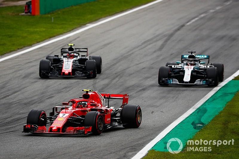 Haas boss thinks F1 should scrap blue flags