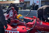 Van Kalmthout 'zeer tevreden' over tweede IndyCar-test
