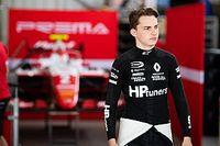 فورمولا 3: بياستري ناشئ رينو يسجّل الفوز بالسباق الافتتاحي في النمسا