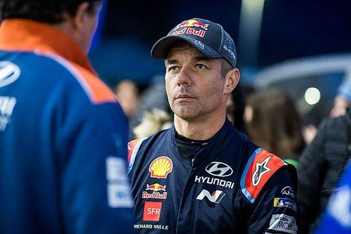Loeb, sin planes para volver al WRC en 2022... por ahora