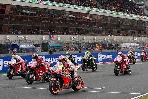 TV: Confira os horários e como assistir à MotoGP em Le Mans, na França