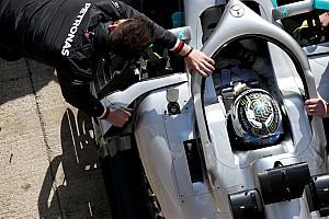 Боттас указал Mercedes на проблемы с управлением новой машины