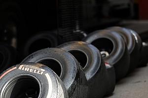 ピレリ、各タイヤのタイム差予測を発表「おおよそ期待通りの性能を発揮」