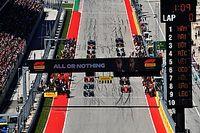 Las carreras de Fórmula 1 en América en duda para 2020