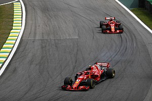 Ferrari é conservadora em escolha de pneus para Abu Dhabi