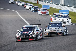 Sepang added to 2019 WTCR calendar
