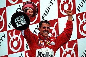 F1: Documentário de Schumacher ainda não pode ser lançado, apesar de finalizado
