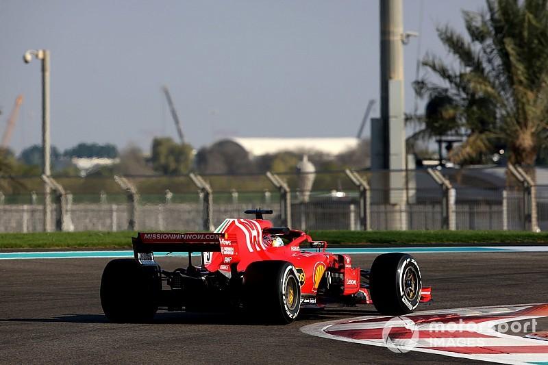 Vettel über neue Pirelli-Reifen: