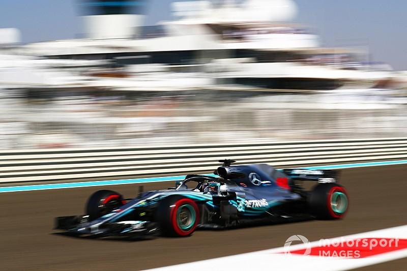 EL3 - Hamilton se montre, Ricciardo (encore) à l'arrêt