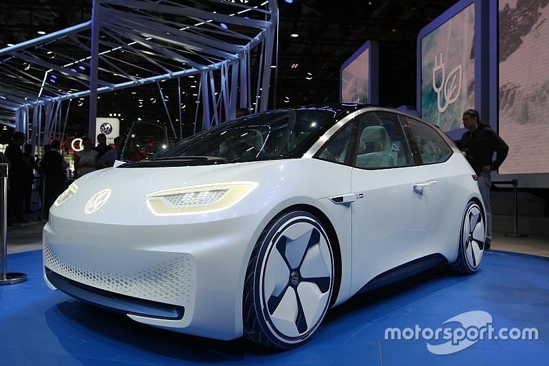 Volkswagen на межі нового скандалу та відклав випуск електромобіля I.D.