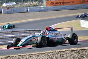 FIA-F4第12戦:菅波冬悟が連続ポール・トゥ・ウィンを達成!