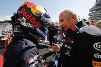 """Vips: """"Fortunato ad essere rimasto nel programma Red Bull"""""""