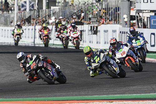 MotoE cambia el calendario 2020, fuera Le Mans y entra Valencia