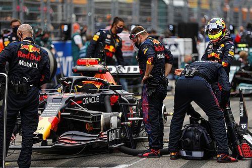 Tech: De verschillen tussen de S-ducts van Mercedes en Red Bull