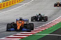 GP de Styrie : les meilleurs tours en course